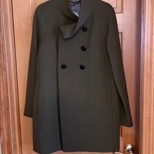 Beautiful JCrew coat!💚